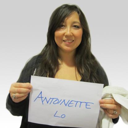 Antoinette-Lo