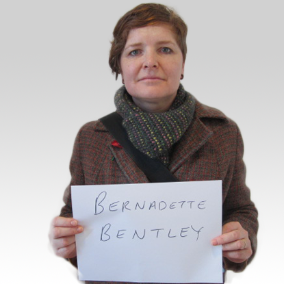 Barnadette-Bentley