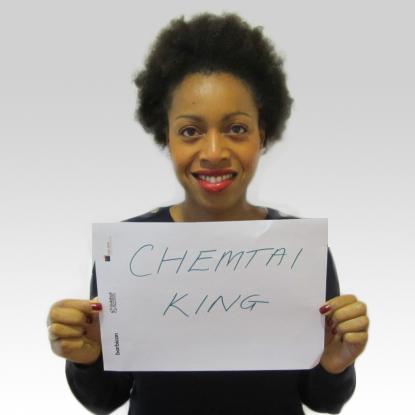 Chemtai-King