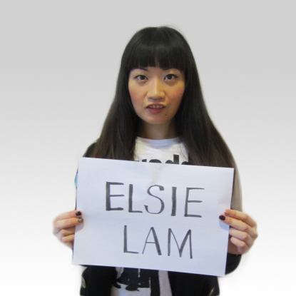 Elsie-Lam